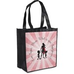 Super Mom Grocery Bag