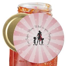 Super Mom Jar Opener
