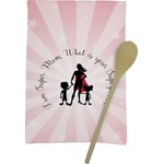Super Mom Kitchen Towel - Full Print