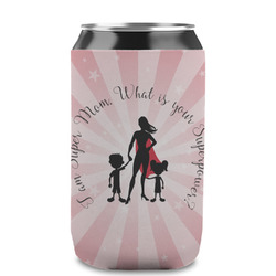 Super Mom Can Sleeve (12 oz)