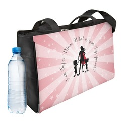 Super Mom Ladies Workout Bag