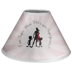 Super Mom Coolie Lamp Shade