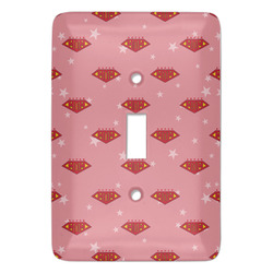 Super Mom Light Switch Covers - Multiple Toggle Options Available
