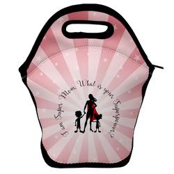 Super Mom Lunch Bag