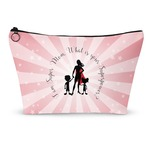 Super Mom Makeup Bags