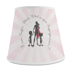 Super Mom Empire Lamp Shade