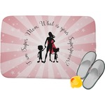 Super Mom Memory Foam Bath Mat