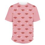 Super Mom Men's Crew T-Shirt