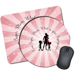 Super Mom Mouse Pads