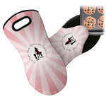 Super Mom Neoprene Oven Mitt