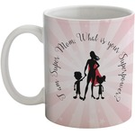 Super Mom Coffee Mug