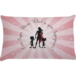 Super Mom Pillow Case