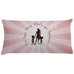 Super Mom Pillow Case