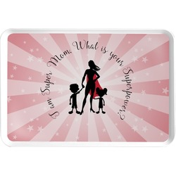 Super Mom Serving Tray