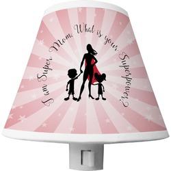 Super Mom Shade Night Light