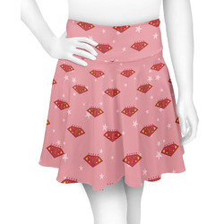 Super Mom Skater Skirt