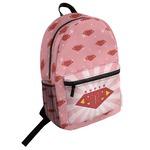 Super Mom Student Backpack