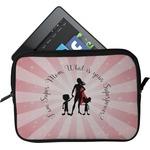 Super Mom Tablet Case / Sleeve