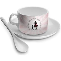 Super Mom Tea Cup - Single