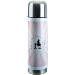 Super Mom Stainless Steel Thermos