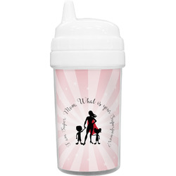 Super Mom Sippy Cup