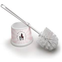 Super Mom Toilet Brush