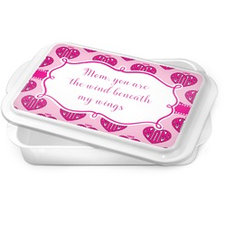 Love You Mom Cake Pan