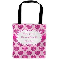 Love You Mom Auto Back Seat Organizer Bag
