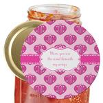 Love You Mom Jar Opener