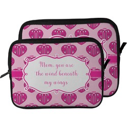 Love You Mom Laptop Sleeve / Case