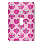 Love You Mom Light Switch Covers - Multiple Toggle Options Available