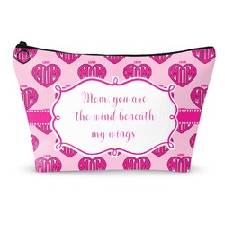 Love You Mom Makeup Bags