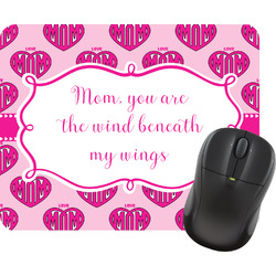 Love You Mom Mouse Pads