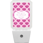 Love You Mom Night Light