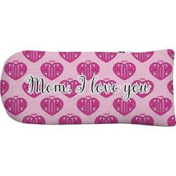 Love You Mom Putter Cover