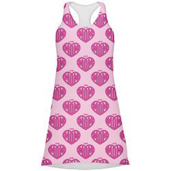 Love You Mom Racerback Dress