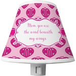 Love You Mom Shade Night Light