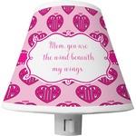 Love You Mom Shade Night Light