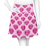 Love You Mom Skater Skirt