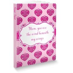 Love You Mom Softbound Notebook