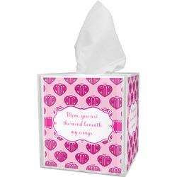 Love You Mom Tissue Box Cover