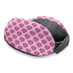 Love You Mom Travel Neck Pillow