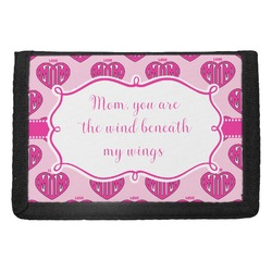 Love You Mom Trifold Wallet