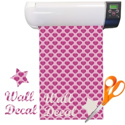 Love You Mom Vinyl Sheet (Re-position-able)