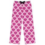 Love You Mom Womens Pajama Pants