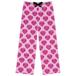 Love You Mom Womens Pajama Pants
