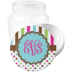 Stripes & Dots Jar Opener (Personalized)