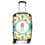 Robot Suitcase (Personalized)
