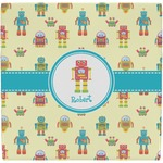 Robot Ceramic Tile Hot Pad (Personalized)