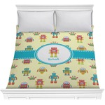 Robot Comforter (Personalized)